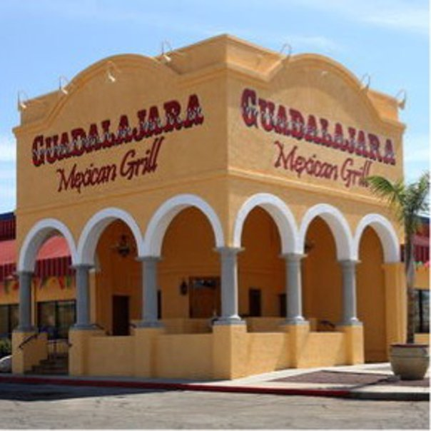 Guadalajara Mexican Grill - GUADALAJARA RESTAURANT GROUP, LLC - 4901 E Broadway Blvd Tucson, AZ 85711 (520) 296-1199